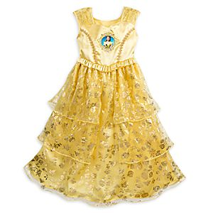 Belle Nightgown for Girls - Live Action Film