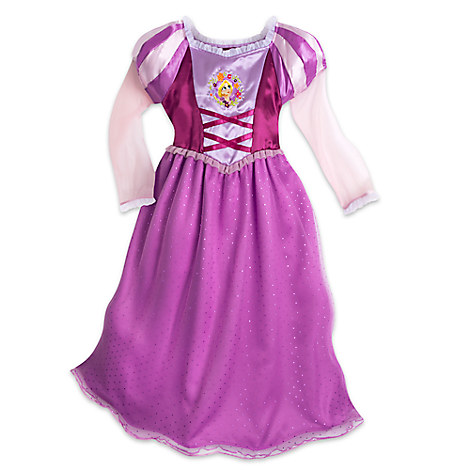 Rapunzel Sleep Gown