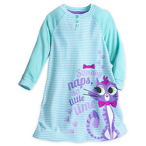 Hissy Nightshirt for Kids - Puppy Dog Pals