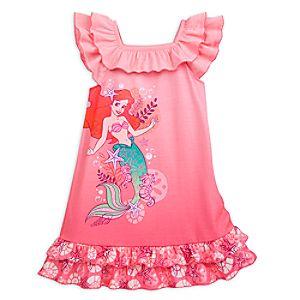 Image of Ariel Nightshirt for Girls