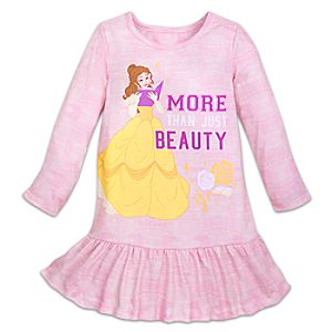 Image of Belle Nightshirt for Girls