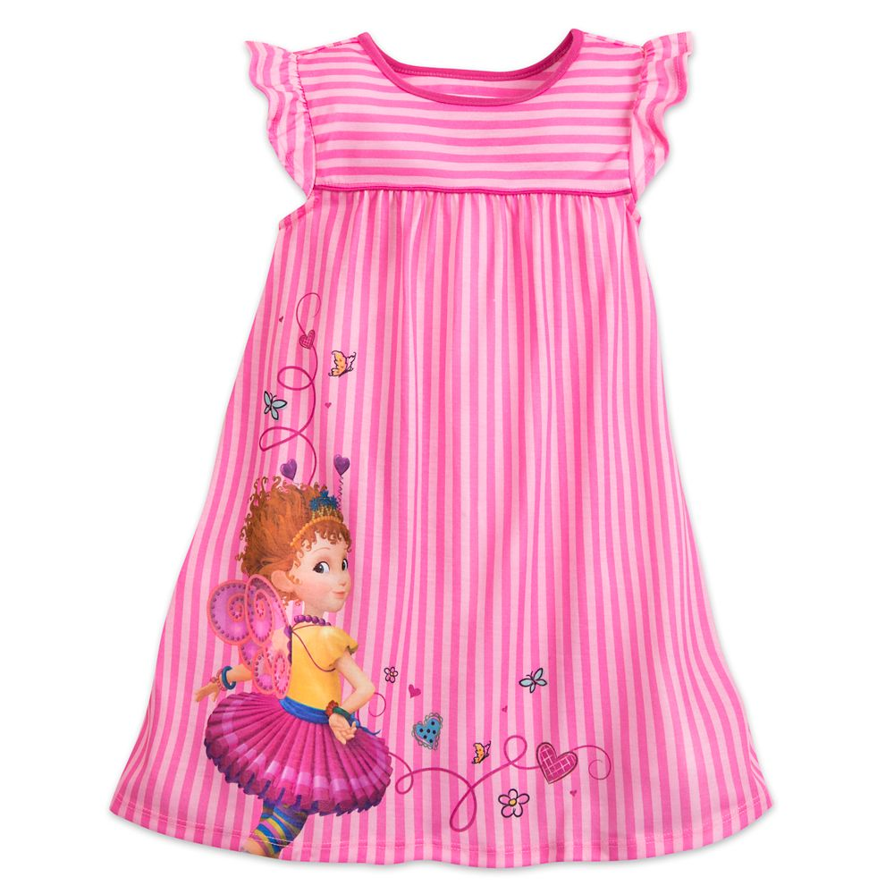 Fancy Nancy Nightshirt for Girls