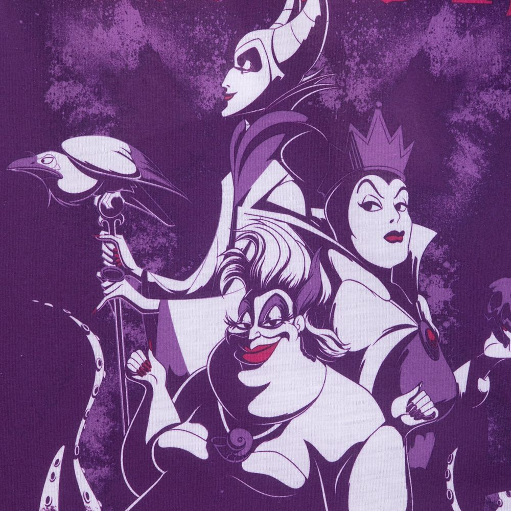 Disney Villains Nightshirt for Girls