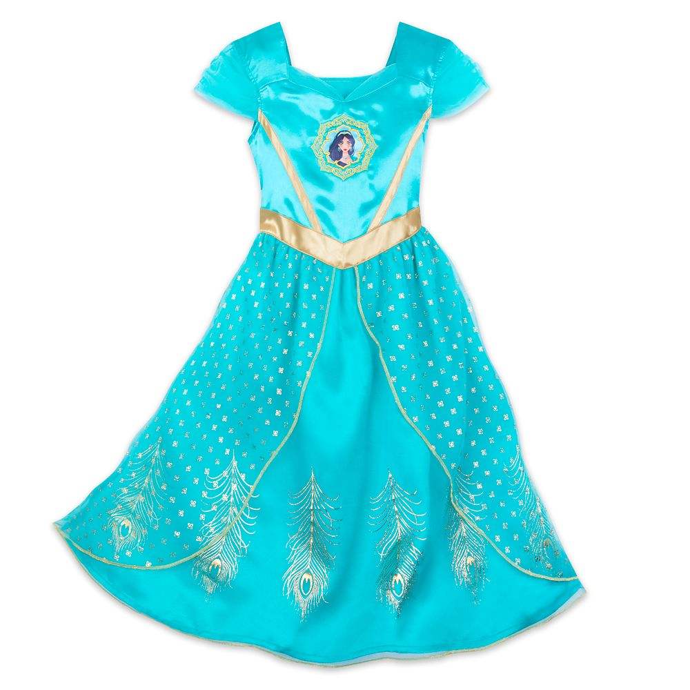Jasmine Sleep Gown for Girls