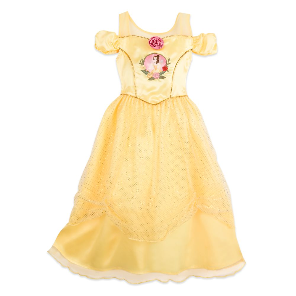 Belle Sleep Gown for Girls