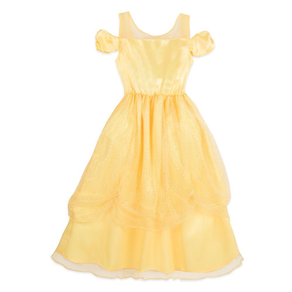 Belle Sleep Gown for Girls