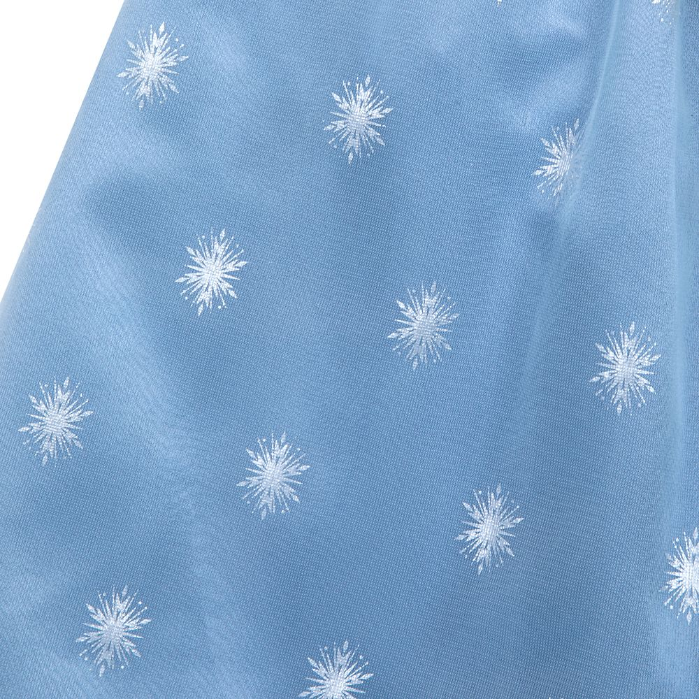 Elsa Nightgown for Girls – Frozen 2