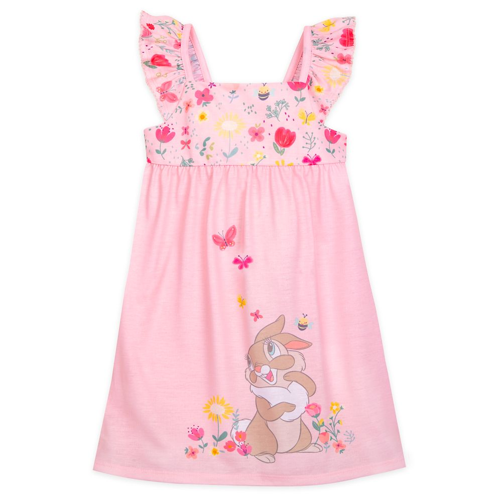 Miss Bunny Nightshirt for Girls – Bambi