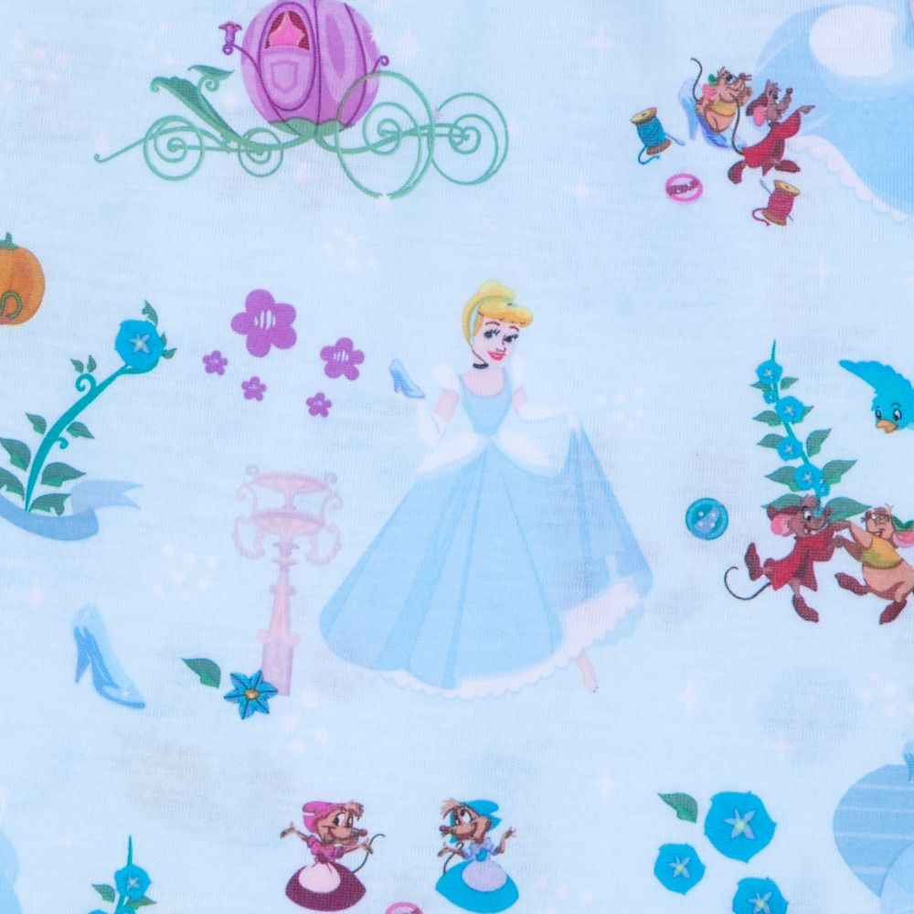 Cinderella Nightshirt for Girls