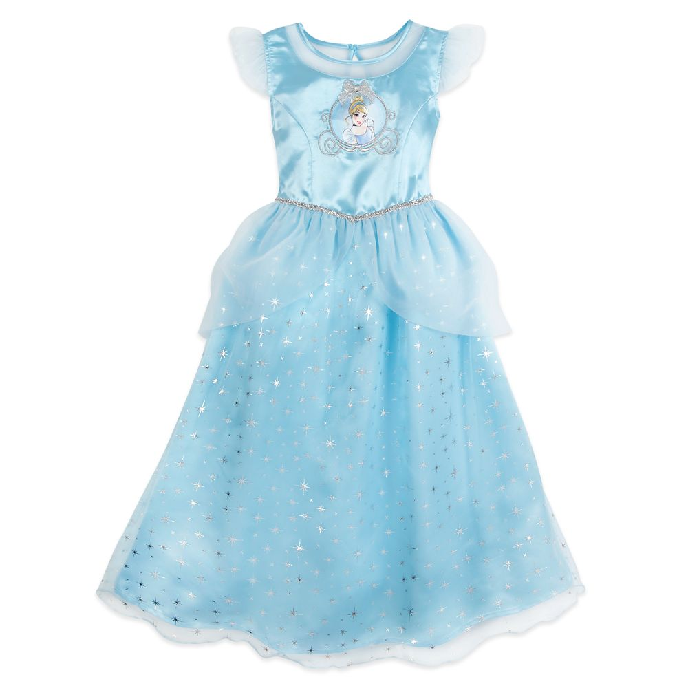 Disney Cinderella Sleep Gown for Girls