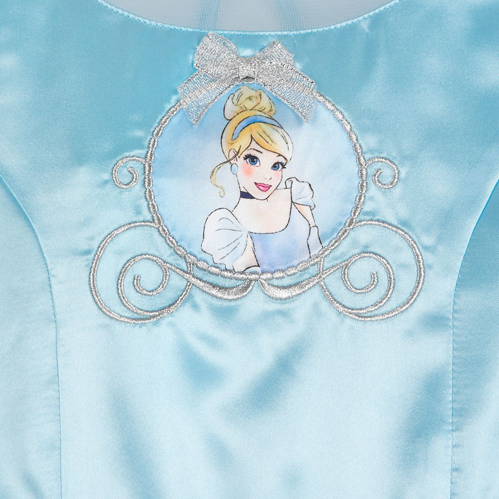 Cinderella Sleep Gown for Girls