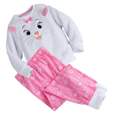 Marie Sleep Set for Girls
