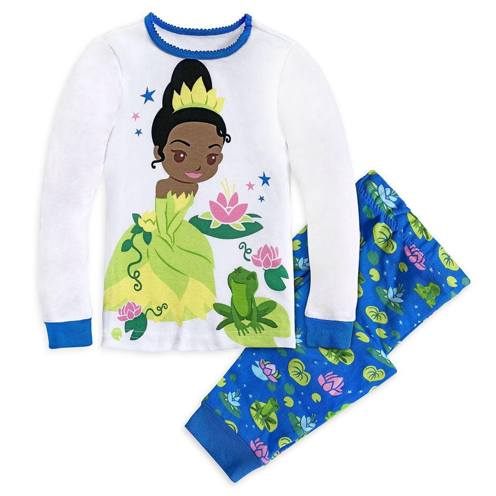 Tiana PJ PALS for Girls