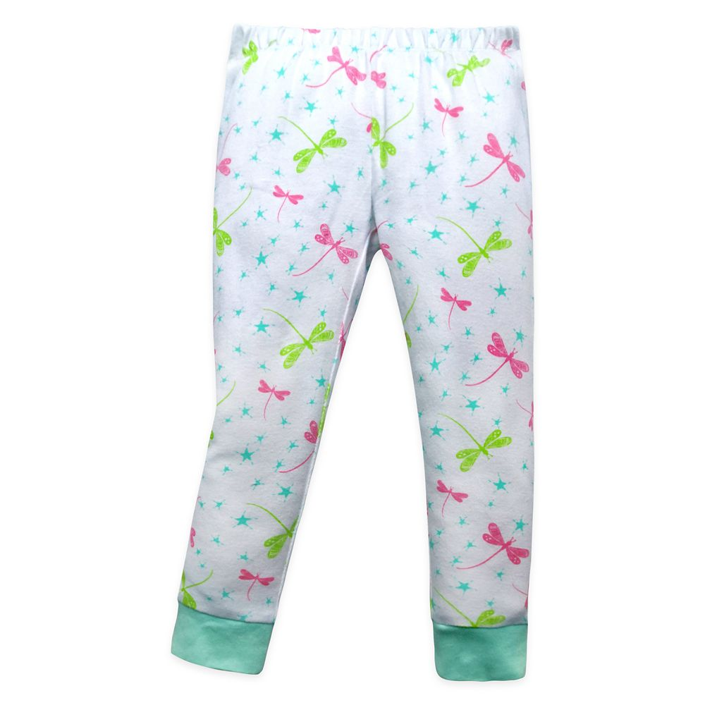 Tinker Bell PJ PALS and Tutu Set for Girls
