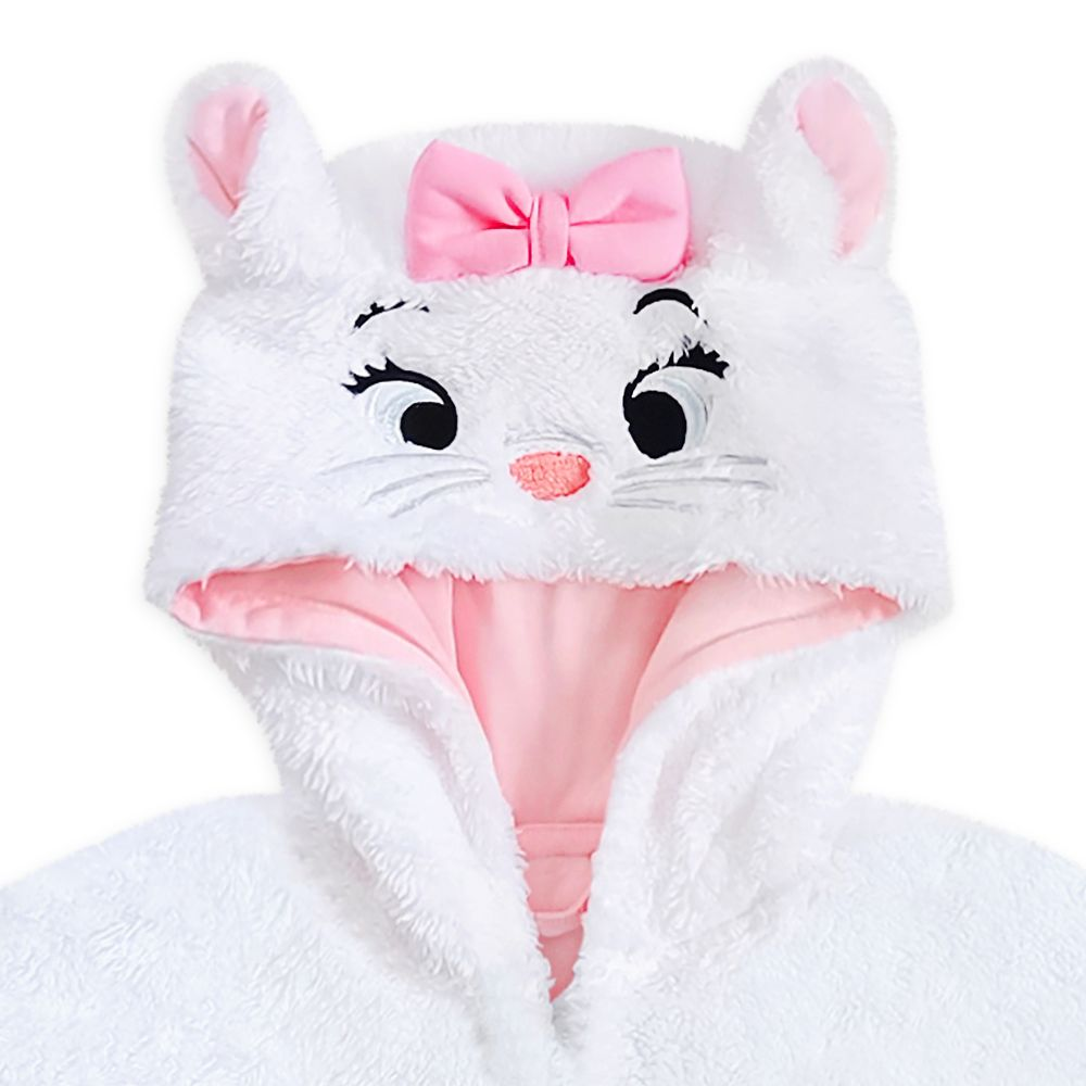 Marie Costume Sleeper for Girls – The Aristocats