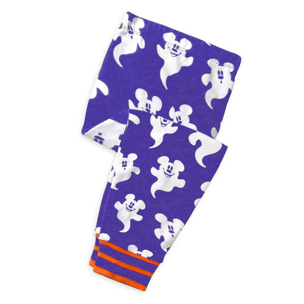 Mickey Mouse Halloween PJ PALS for Girls