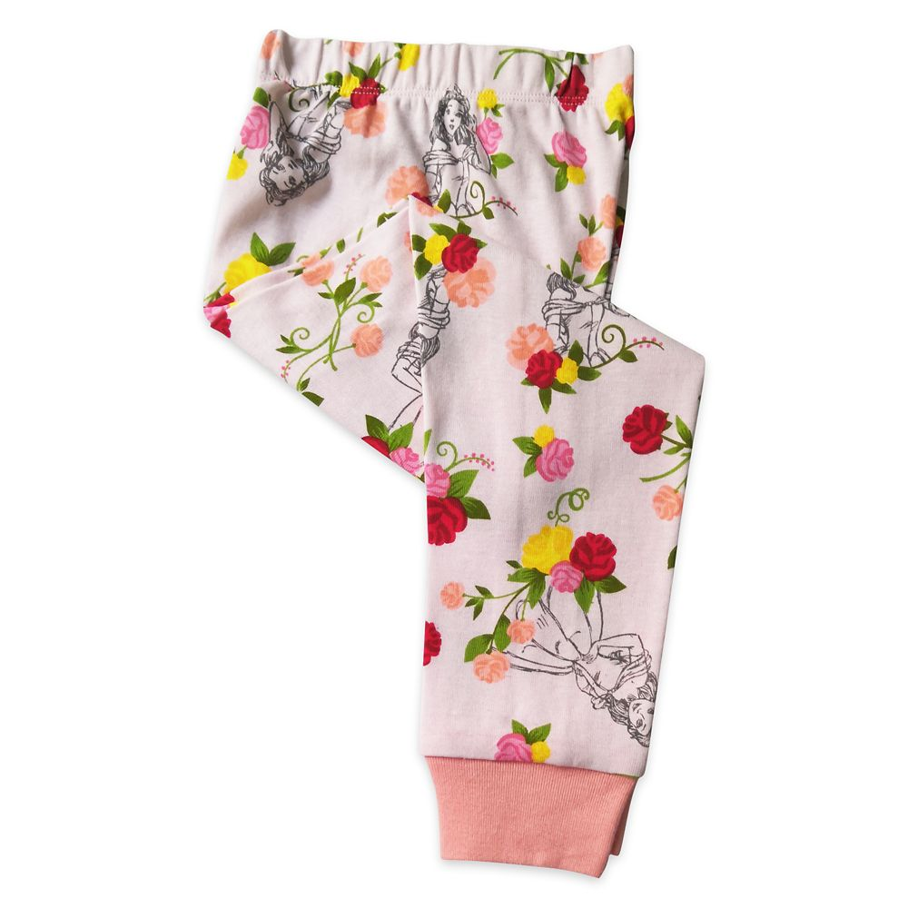 Belle PJ PALS for Girls – Beauty and the Beast