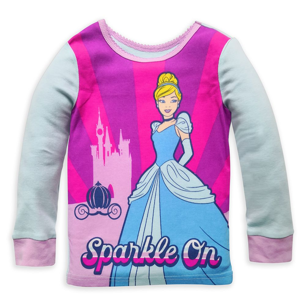 Cinderella PJ PALS for Girls