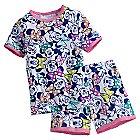 Minnie Mouse PJ PALS Short Set for Girls
