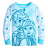 Frozen PJ PALS Set for Girls