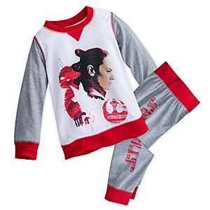 Rey Sleep Set for Girls - Star Wars: The Last Jedi