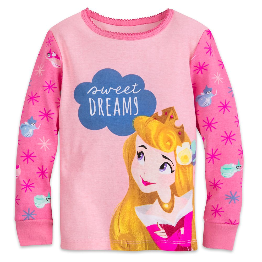 Sleeping Beauty PJ PALS for Girls