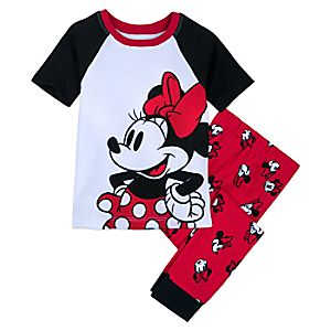 Minnie Mouse PJ PALS for Kids