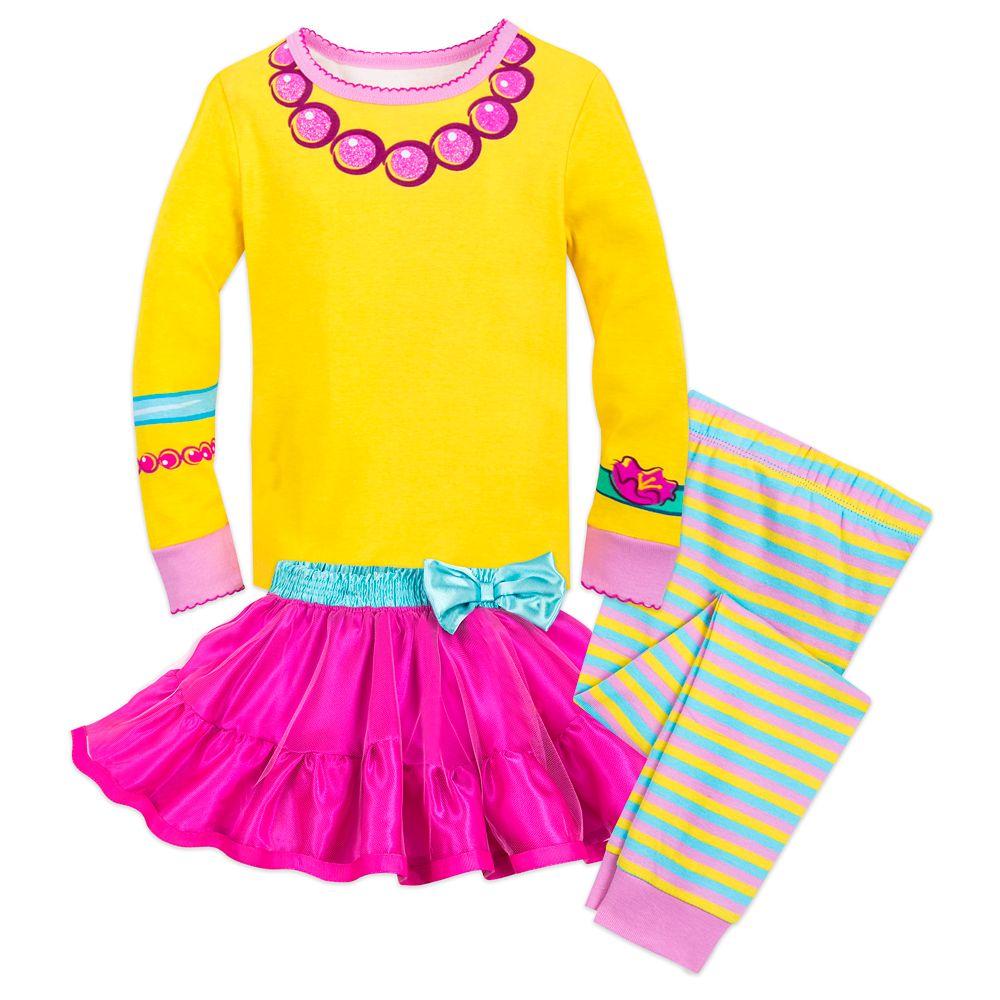 Fancy Nancy Costume PJ PALS for Girls Official shopDisney
