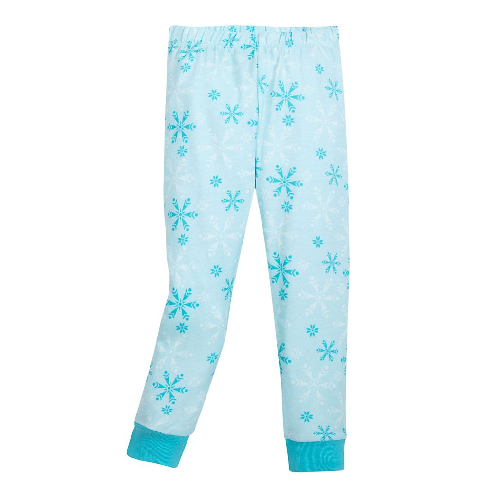 Elsa PJ PALS Set for Girls