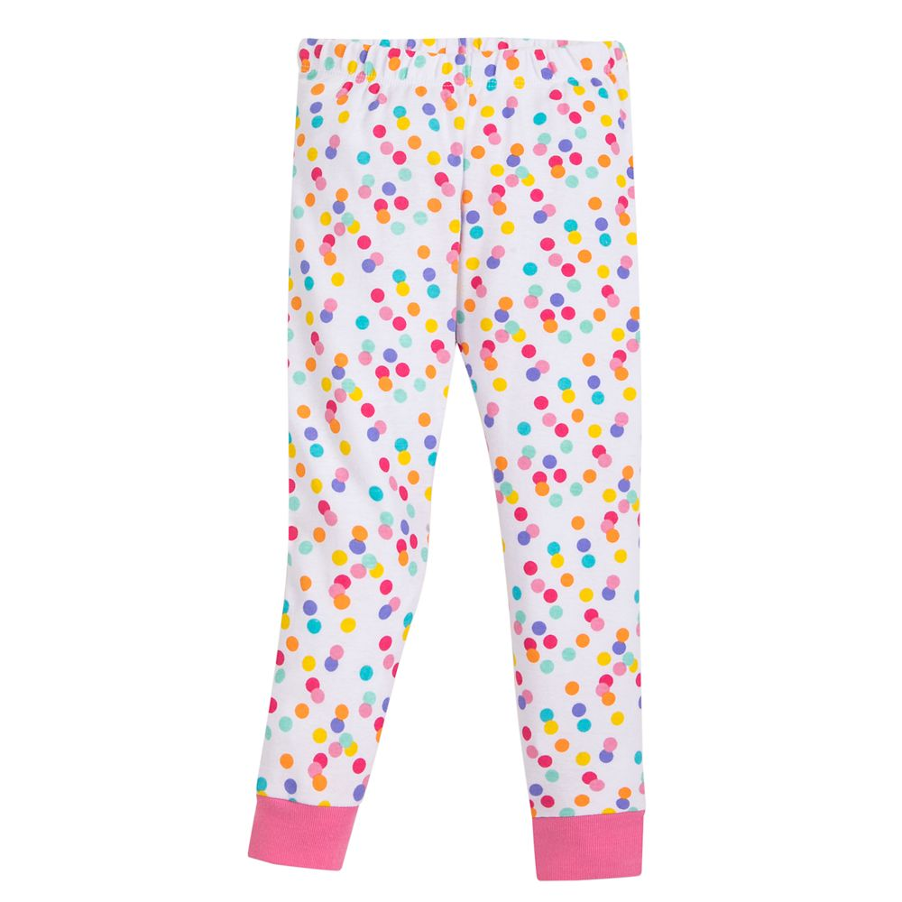 Minnie Mouse PJ PALS Set for Girls