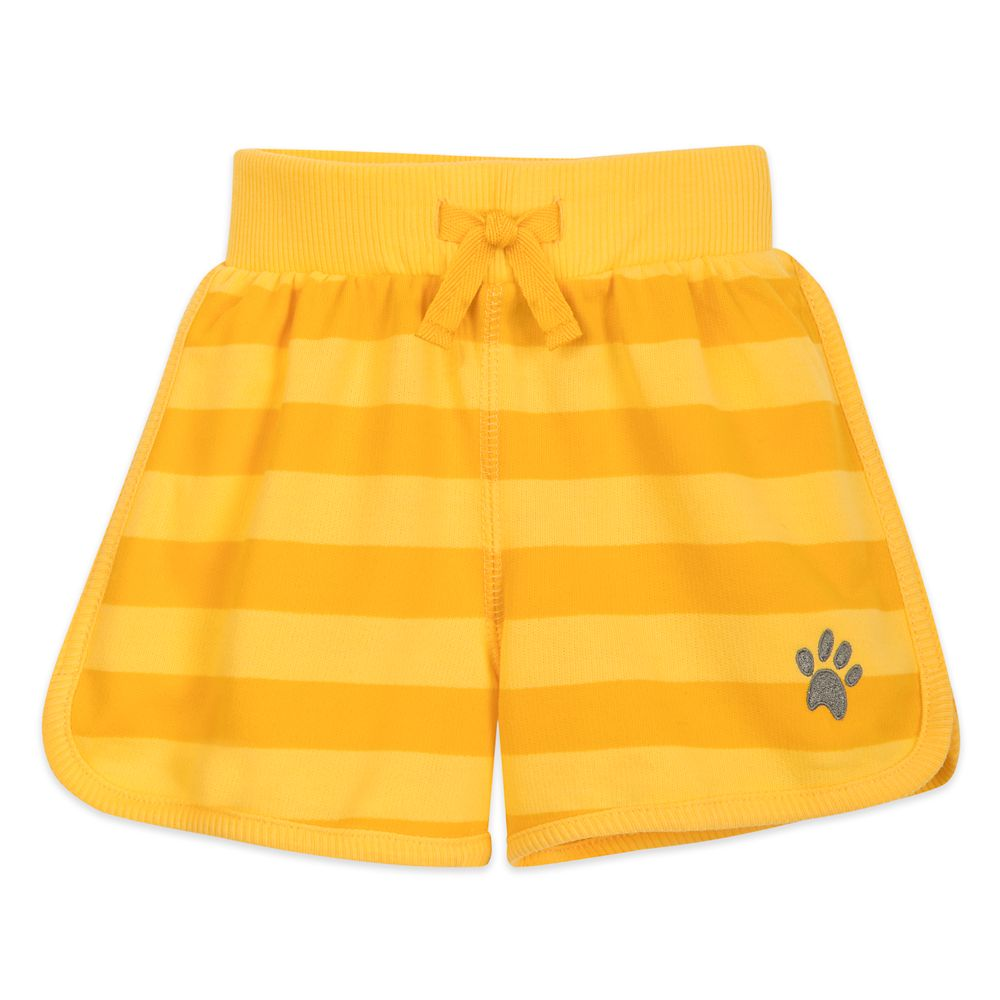 Simba Pajama Set for Girls