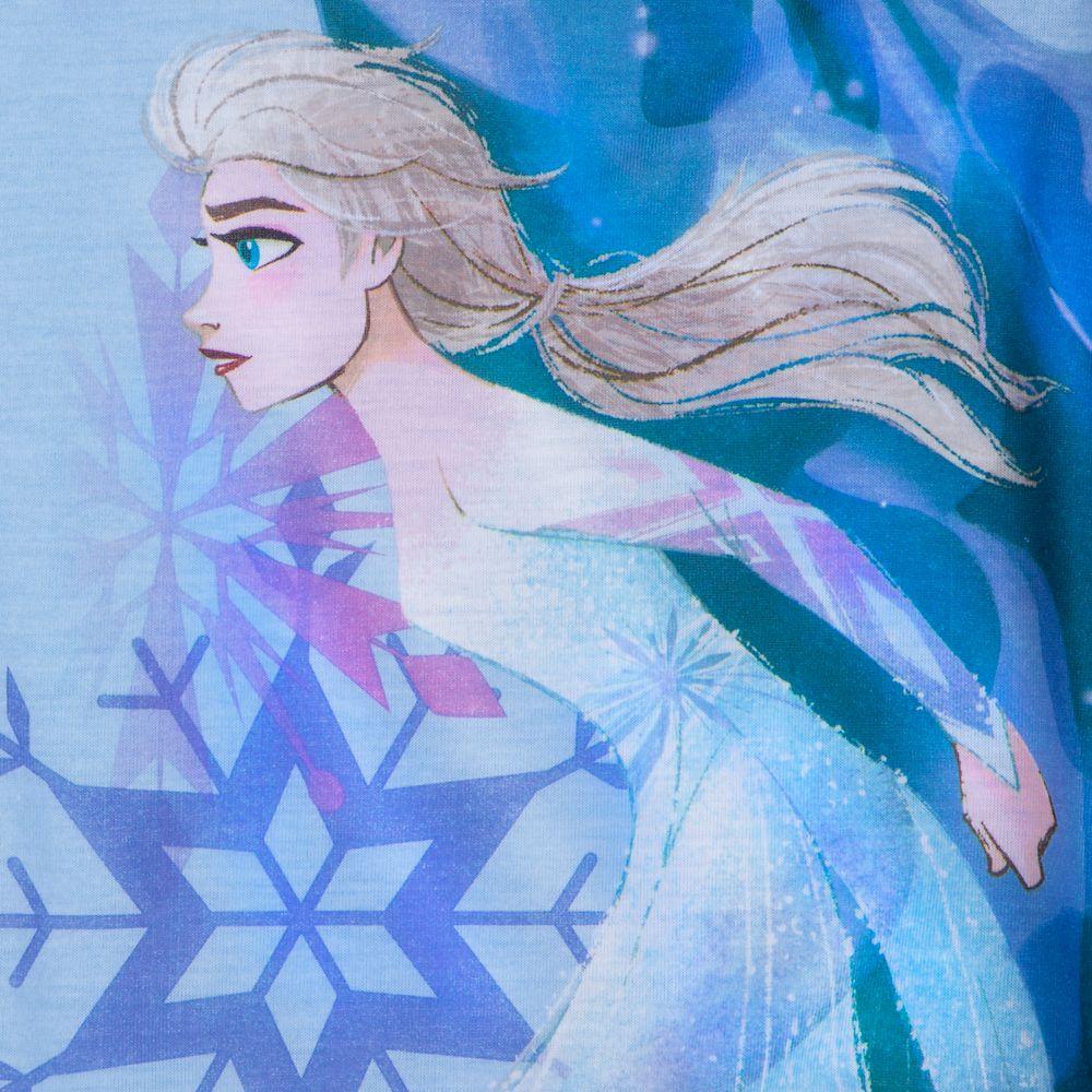 Elsa Sleep Set for Girls – Frozen 2