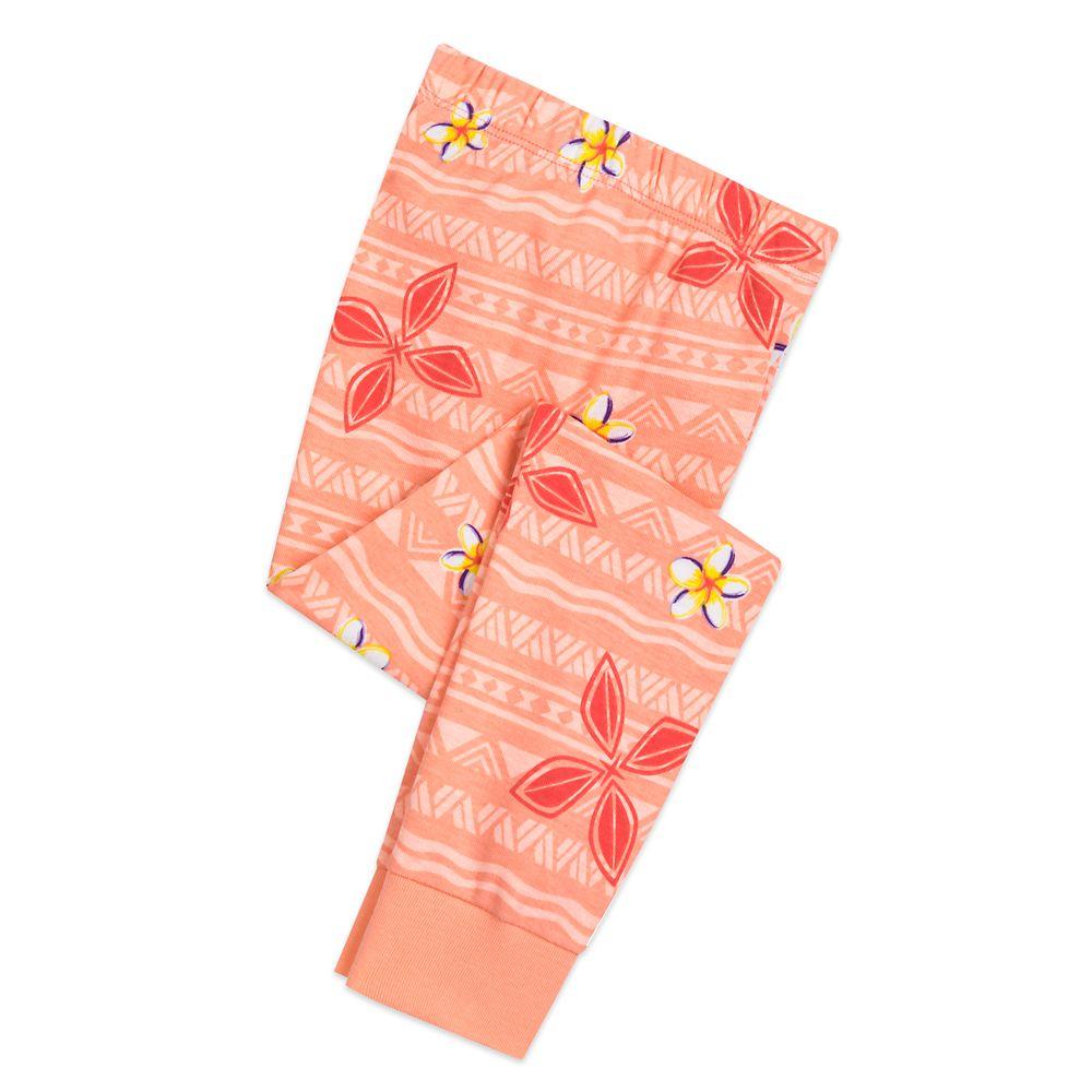 Moana PJ PALS for Girls