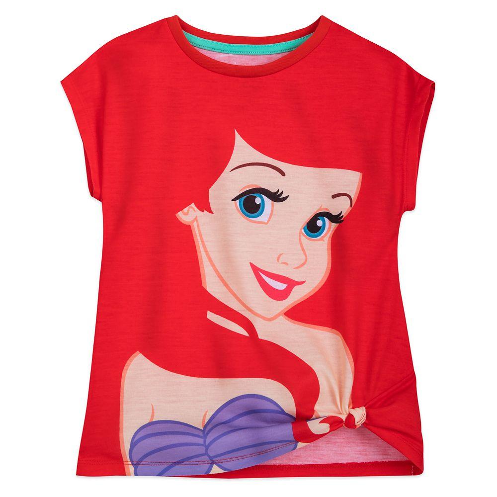 Ariel Sleep Set for Girls