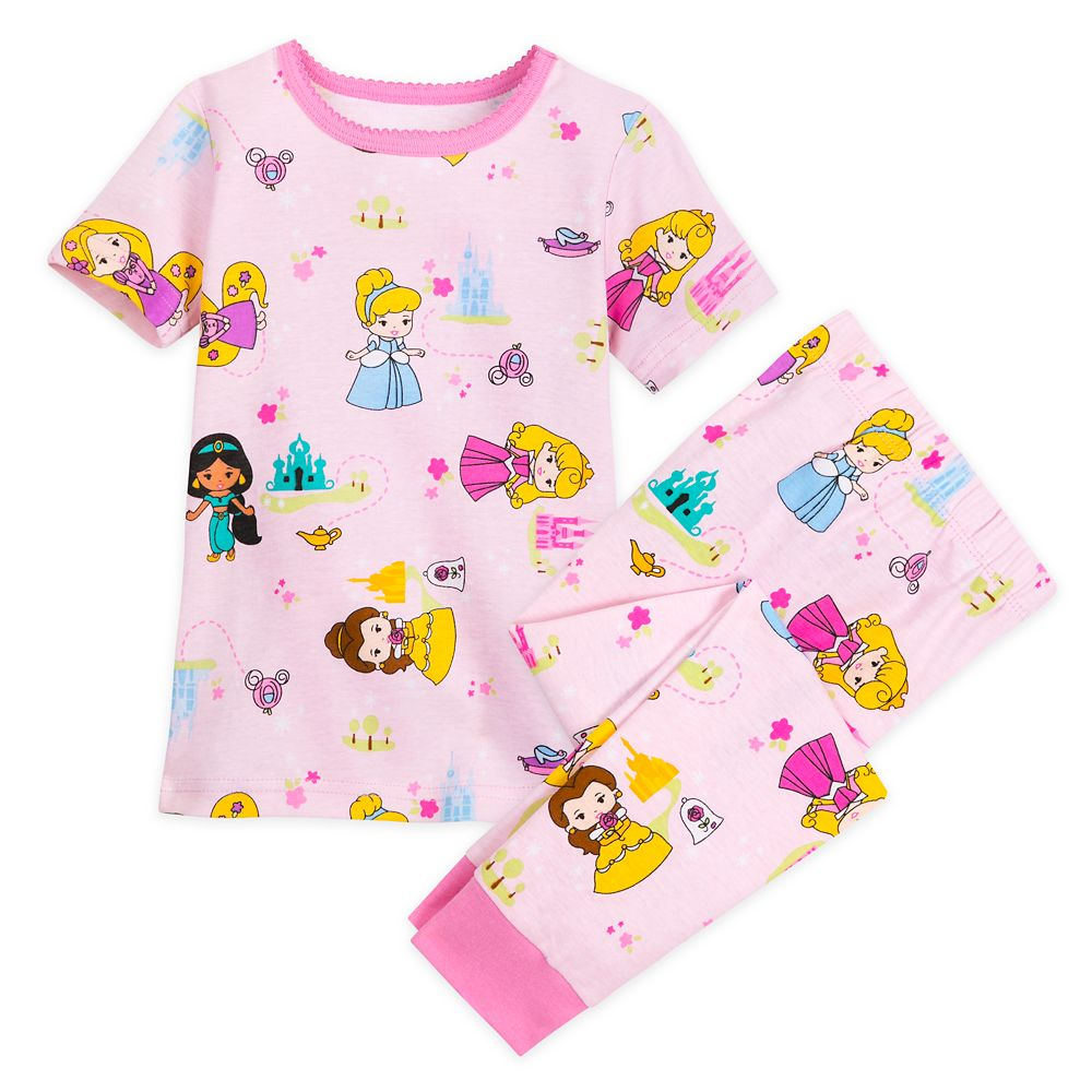 Disney Princess PJ PALS for Girls