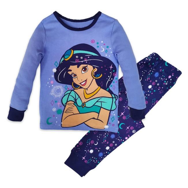 Jasmine PJ PALS for Kids – Aladdin