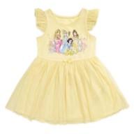 Disney Princess Deluxe Nightshirt for Girls