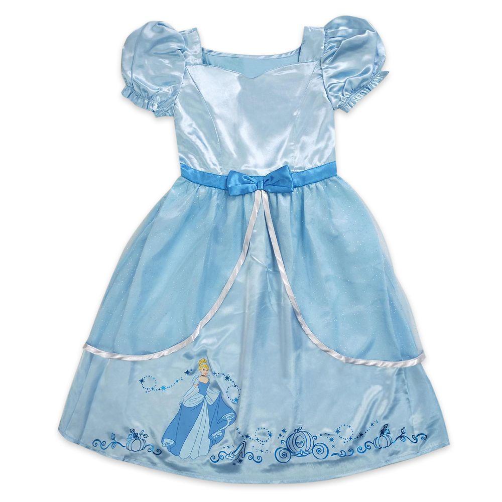 Disney Cinderella Sleep Gown for Girls