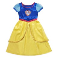Snow White Sleep Gown for Girls