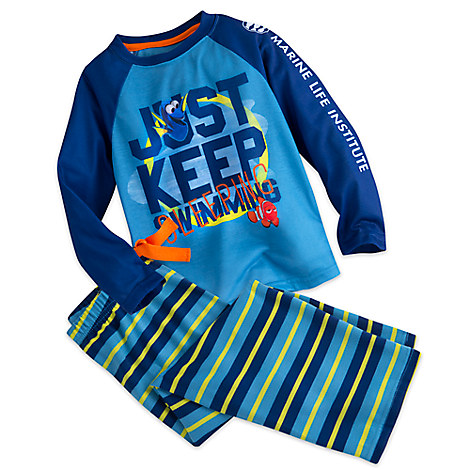 Finding Dory Sleep Set for Kids