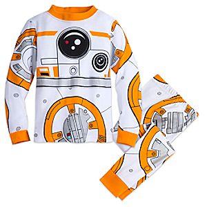 BB-8 Costume PJ PALS for Kids
