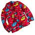 Cars Pajama Set for Kids - Personalizable