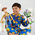 Toy Story Pajama Set for Kids