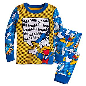 Donald Duck PJ PALS for Boys