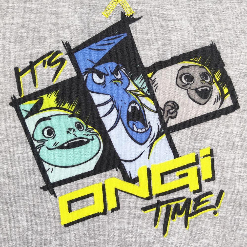 Ongis Sleep Set for Boys – Disney Raya and the Last Dragon