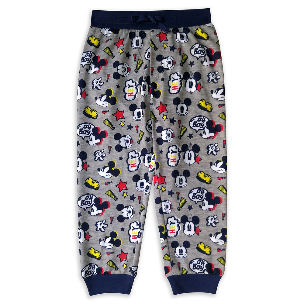 Mickey Mouse Sleep Set for Boys