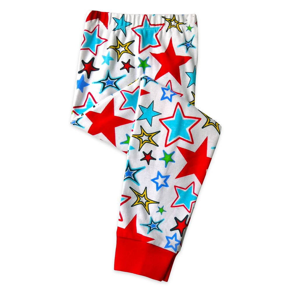 Forky PJ PALS for Boys – Toy Story 4