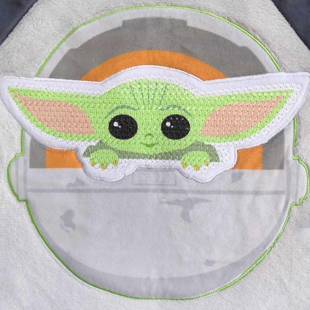 The Child Fleece Pajama Set for Boys – Star Wars: The Mandalorian