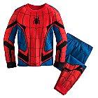 Spider-Man Costume PJ PALS for Boys