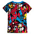 Marvel Comics PJ PALS Short Set for Boys
